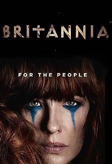 Britannia (2017– )