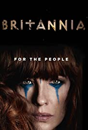 Britannia Poster - TV Show Forum, Cast, Reviews