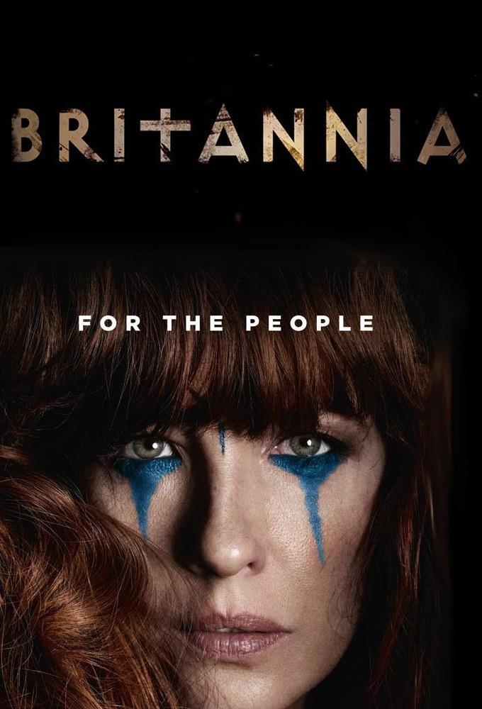Britannia Season 1 COMPLETE WEBRip 480p