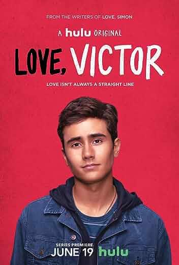 """Love, Victor"" Trailer"