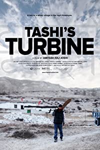 Best full movie downloading sites Tashi's Turbine [1020p]