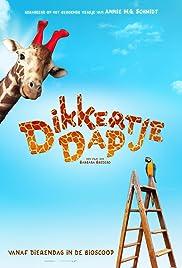 Dikkertje Dap (2017) - IMDb