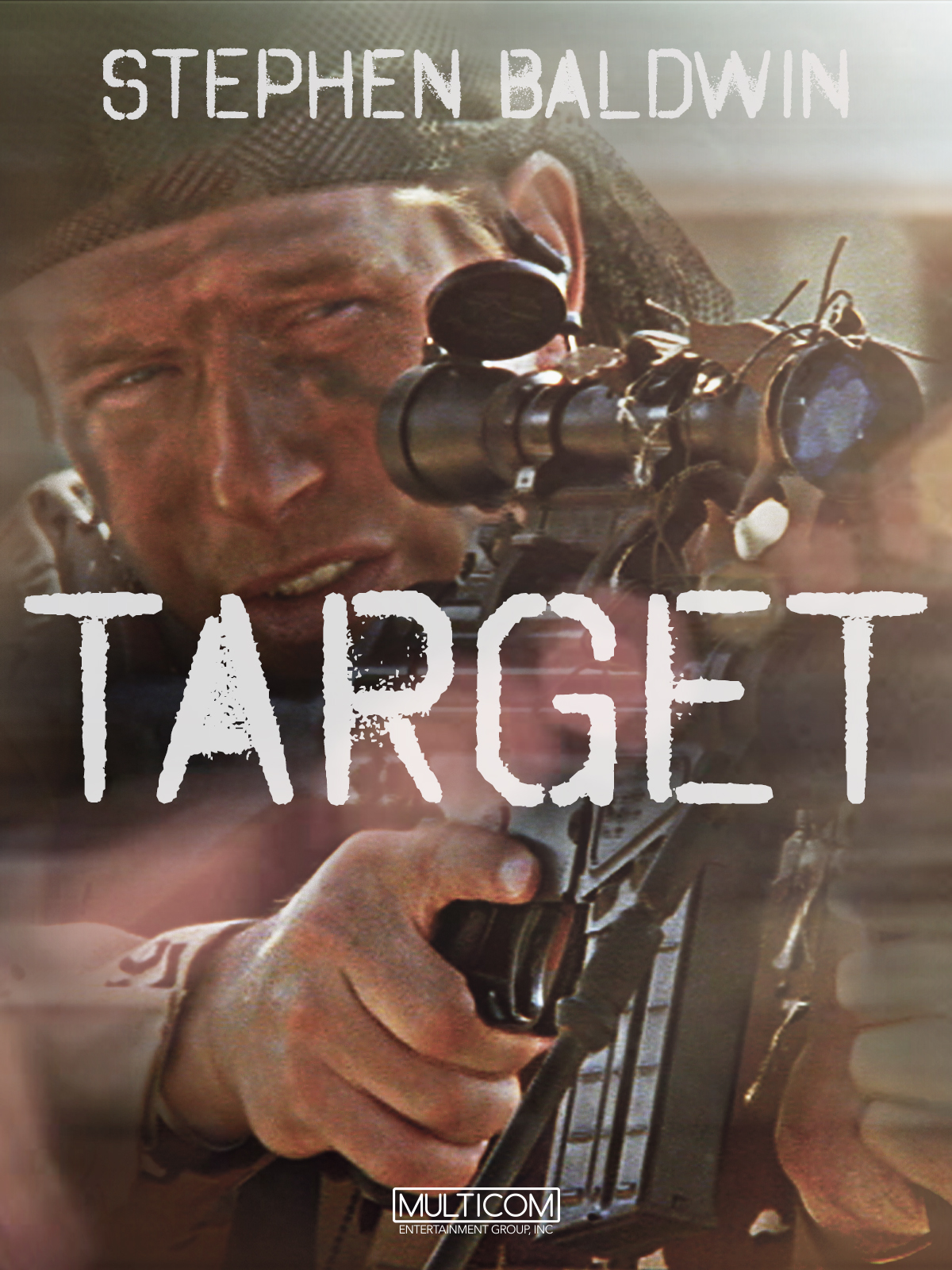 Target on FREECABLE TV