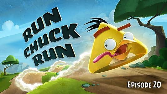 Movies watching website Run Chuck Run [2160p]
