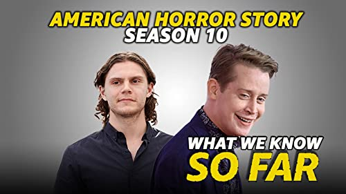 "What We Know About ""American Horror Story"" Season 10 ... So Far"