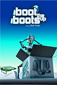 Action movies downloads free Boot the Boots Up [QuadHD]
