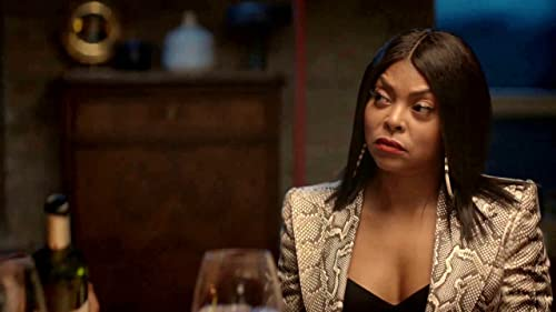 Empire: Cookie Confronts Damon For Betraying Her