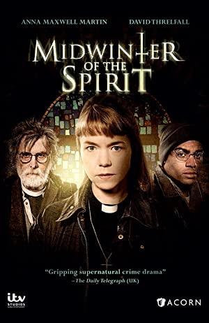 Where to stream Midwinter of the Spirit