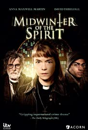 Midwinter of the Spirit Poster