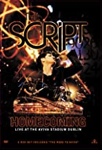 The Script: Homecoming