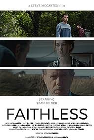 Sean Gilder, Jack Gordon, Jake Davies, and Zavier De Kment in Faithless (2017)