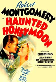 Primary photo for Haunted Honeymoon