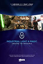 Primary image for Industrial Light & Magic: Creating the Impossible