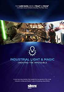 Best downloading sites for movies Industrial Light \u0026 Magic: Creating the Impossible [360x640]