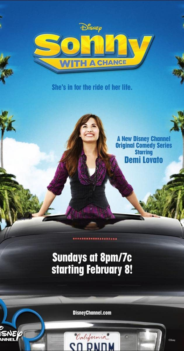 sonny with a chance episode 12