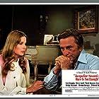 Kirk Douglas and Deborah Raffin in Once Is Not Enough (1975)
