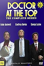 Doctor at the Top Poster