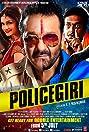 Policegiri (2013) Poster