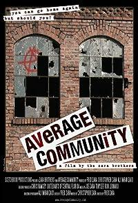 Primary photo for Average Community