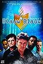 Blauw blauw (1999) Poster