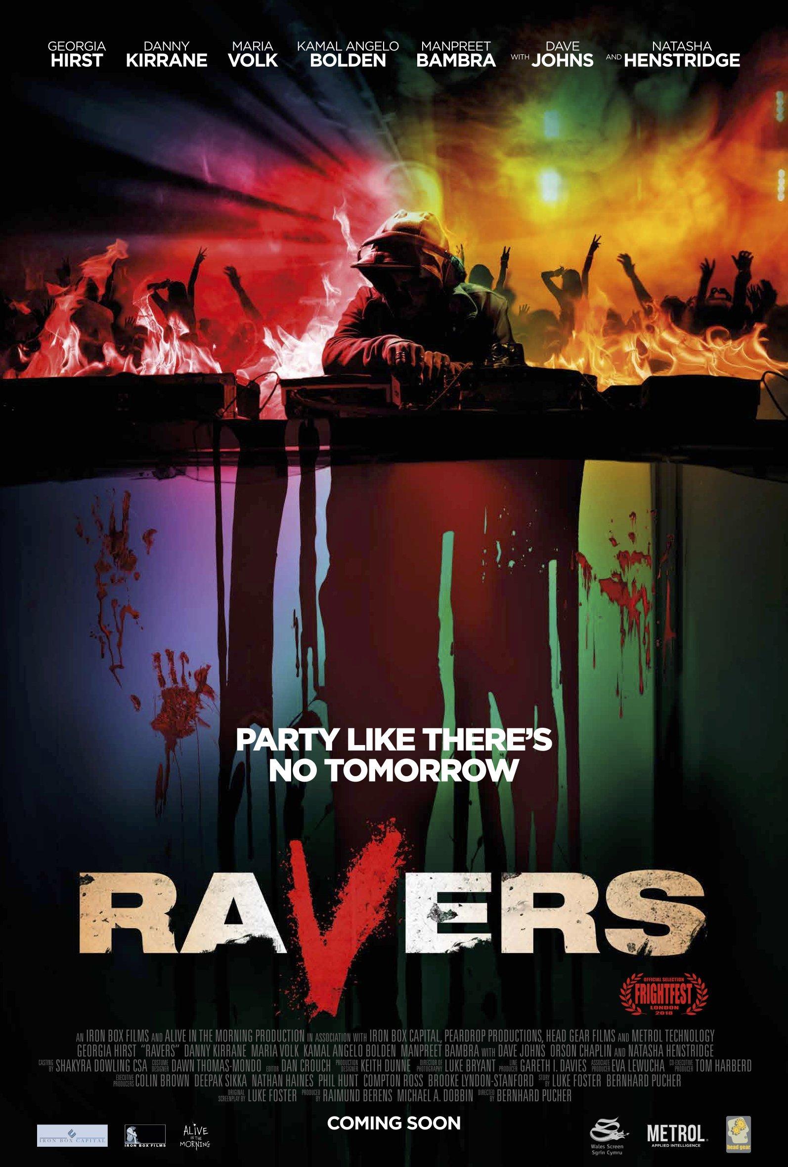 Ravers (2018) - IMDb