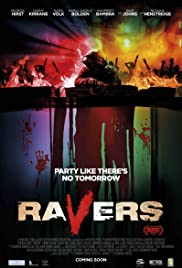 Ravers (2018) 1080p