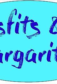 Misfits & Margaritas Poster