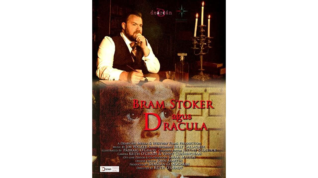 ﹤720p^HD!! Bram Stoker agus Dracula ♯➽[【FullMovie】]