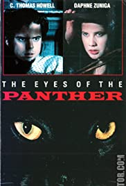 The Eyes of the Panther Poster