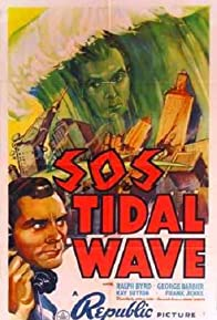 Primary photo for S.O.S. Tidal Wave