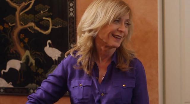 Nina Hartley In Its Not A Date 2014