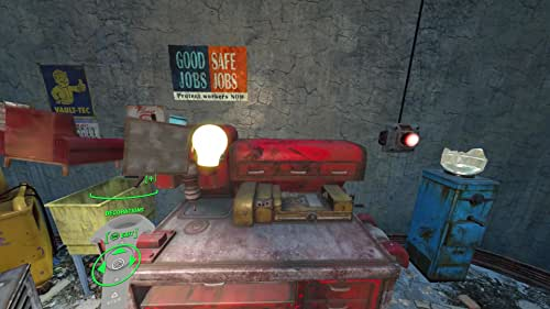 Fallout 4 VR: E3 2017 Trailer (UK)
