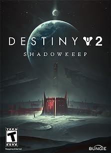 Destiny 2: Shadowkeep (2019 Video Game)