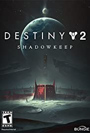 Destiny 2: Shadowkeep Poster