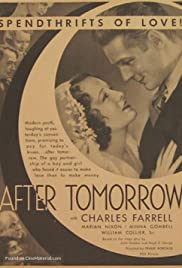 After Tomorrow Poster