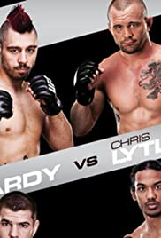 UFC Live: Hardy vs. Lytle Poster