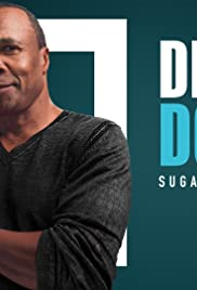 Sugar Ray Leonard Poster