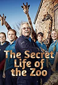 The Secret Life of the Zoo (2016)