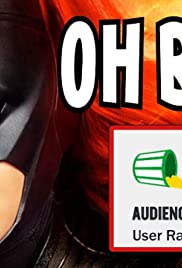 Batwoman's 8% Rotten Tomatoes Audience Score Proves our HERoes Trend May be Coming to an End. Poster