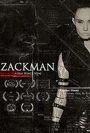 Zackman Poster