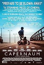 Capernaum (2018) Poster