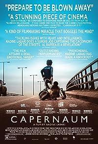 Capernaumชีวิตที่เลือกไม่ได้