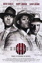 Hoodlum (1997) - IMDb
