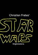 Christian Frates' Star Wars Impressions