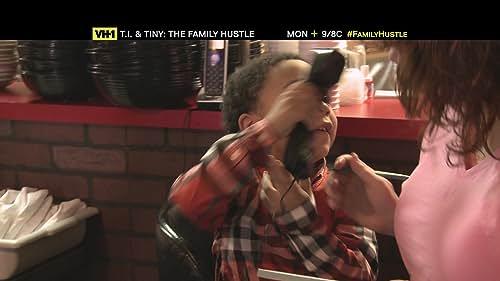 T.I. & Tiny: The Family Hustle Make A Wish