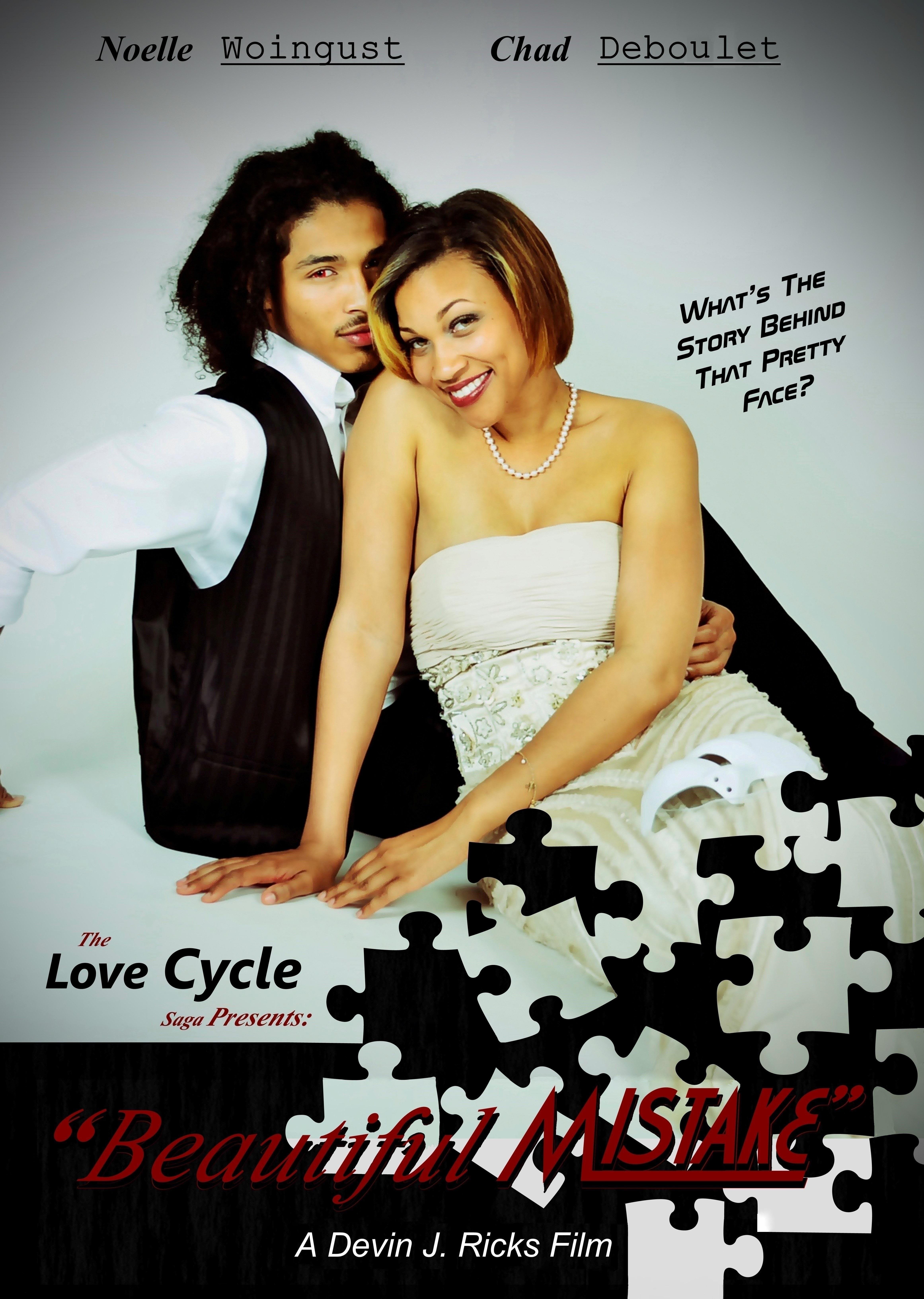 Love Cycle Beautiful Mistake 2014 Imdb