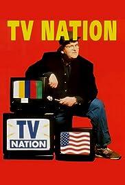 TV Nation Poster