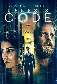 Genesis Code Poster
