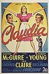 Claudia (1943)