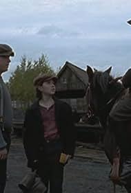 Matthew Harris, Alex Wrathell, and Zachary MacNeil in Pit Pony (1999)